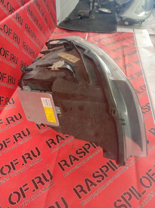 Фара Bmw 3-Series E90 N46B20 2005 передняя правая