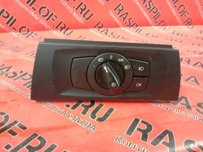 Переключатель света Bmw 3-Series E90 N46B20 2005