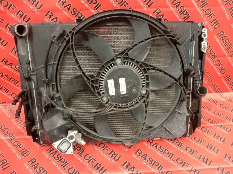 Радиатор двигателя Bmw 3-Series E90 N46B20 2005