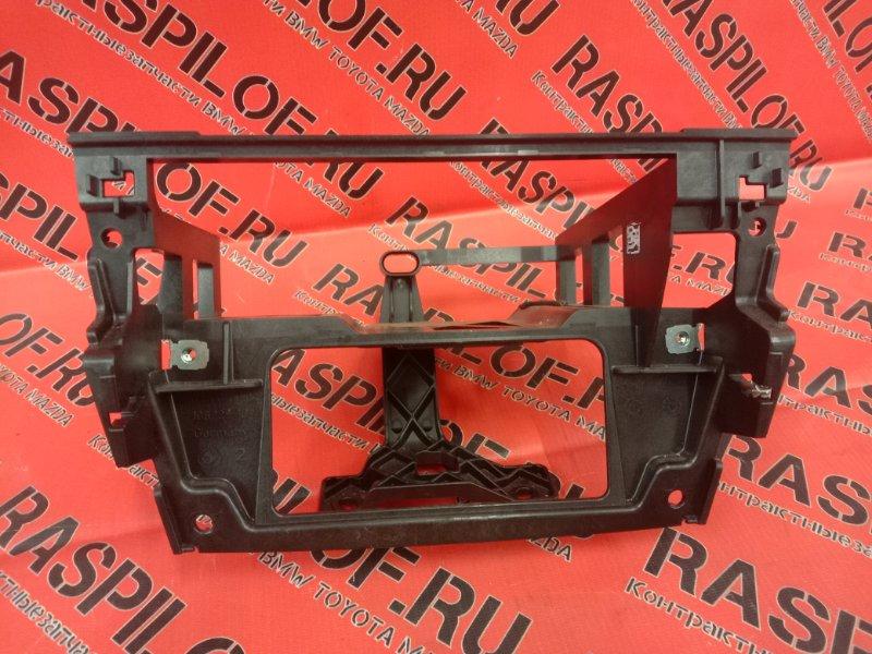 Крепление магнитолы Bmw 3-Series E90 N46B20 2005