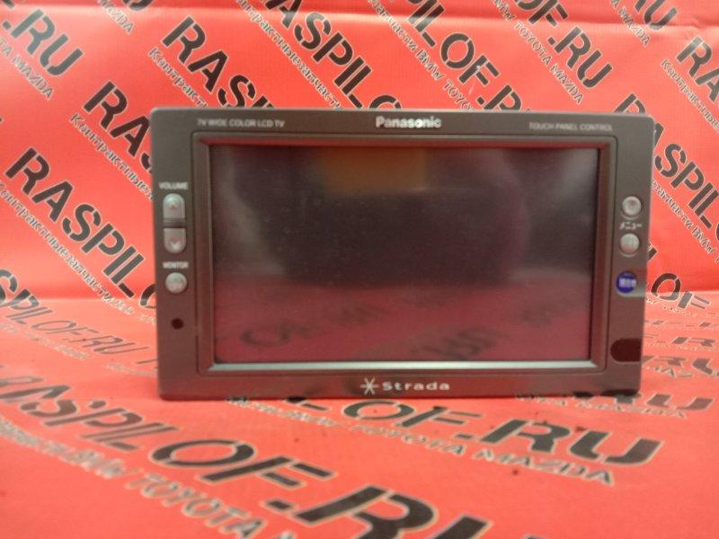 Монитор Bmw 3-Series E90 N46B20 2005