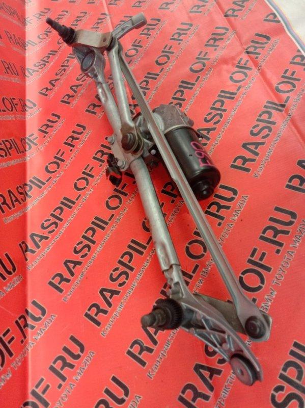 Трапеция дворников Bmw 3-Series E90 N46B20 2005