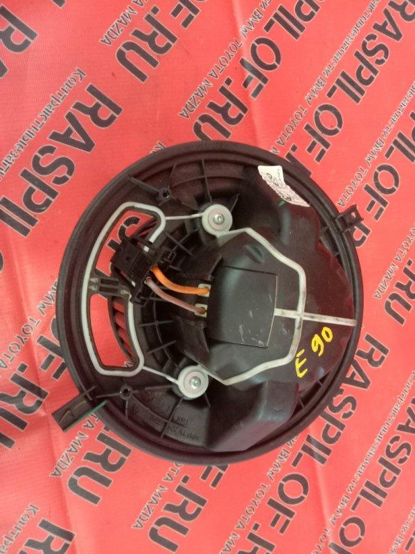 Вентилятор печки Bmw 3-Series E90 N46B20 2005