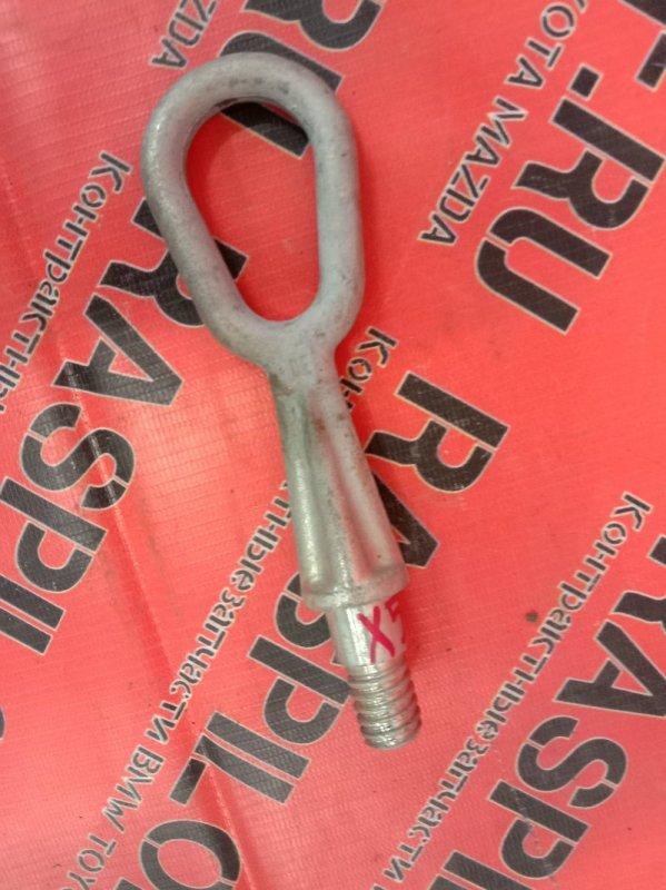 Буксировочный крюк Bmw X5-Series E53 M54B30 2001
