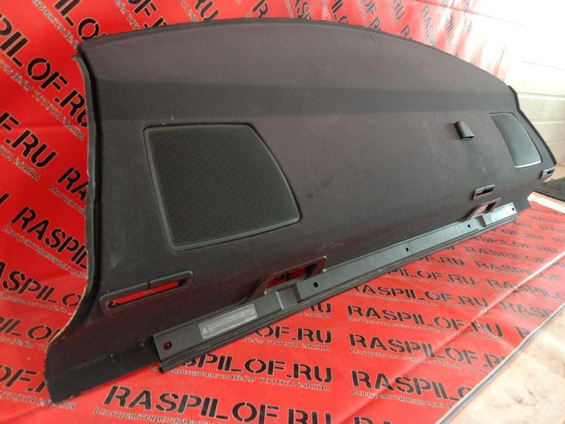 Полка багажника Bmw 3-Series E90 N46B20 2005
