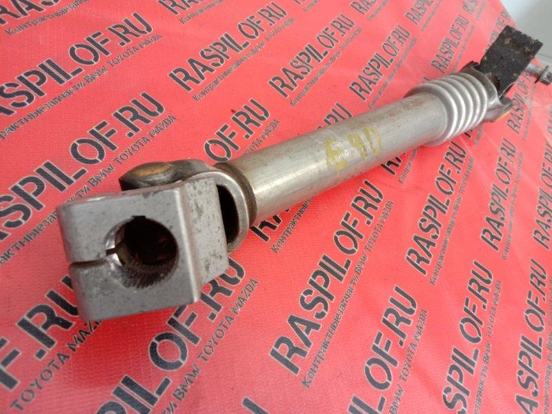 Кардан рулевой Bmw 3-Series E90 N46B20 2005