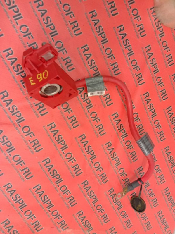Клемма Bmw 3-Series E90 N46B20 2005