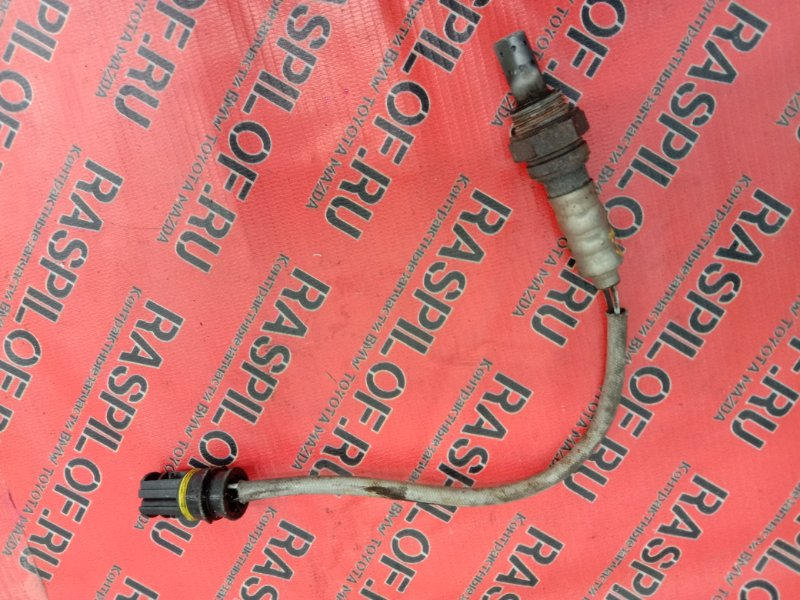Лямбда-зонд Bmw 3-Series E90 N46B20 2005 нижний