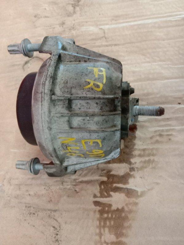 Подушка двигателя Bmw 3-Series E90 N46B20 2005 правая
