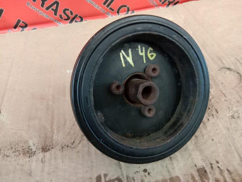 Шкив коленвала Bmw 3-Series E90 N46B20 2005