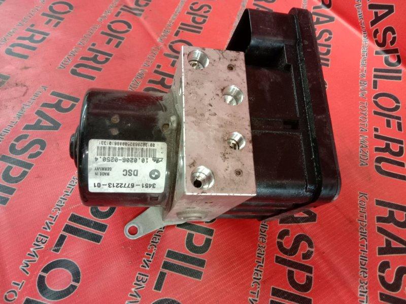 Блок abs Bmw 3-Series E90 N46B20 2005
