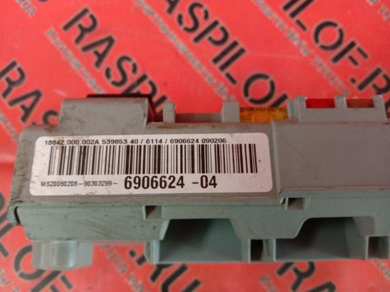 Блок реле и предохранителей Bmw 3-Series E90 N46B20 2005
