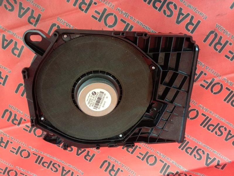 Сабвуфер Bmw 3-Series E90 N52B25 2006 правый