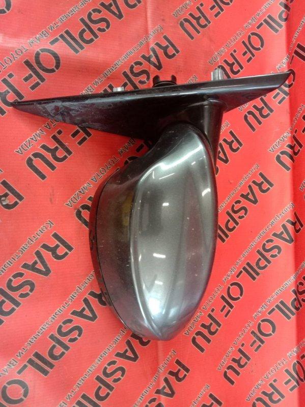 Зеркало боковое Bmw 3-Series E90 N52B25 2006 правое