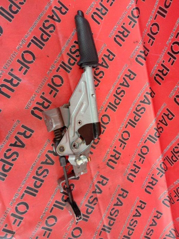 Ручник Bmw 3-Series E90 N52B25 2006