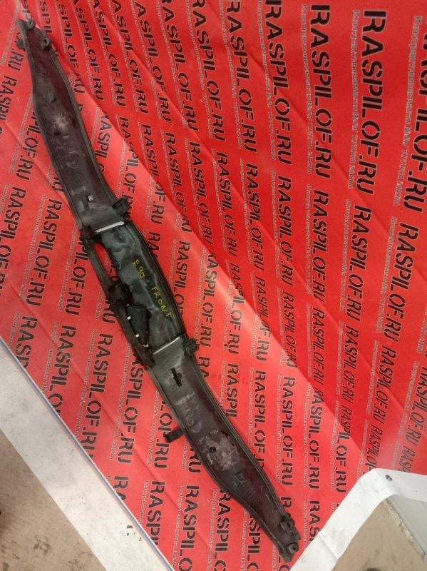Решетка под дворники ( жабо) Bmw 3-Series E90 N52B25 2006