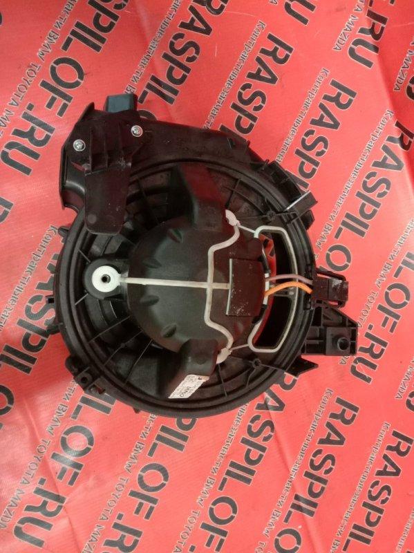 Вентилятор печки Bmw 3-Series E90 N52B25 2006