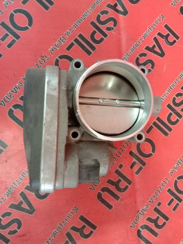 Заслонка дроссельная Bmw 3-Series E90 N52B25 2006