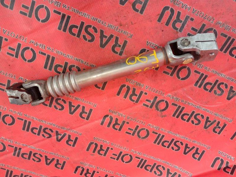 Кардан рулевой Bmw 3-Series E90 N52B25 2006