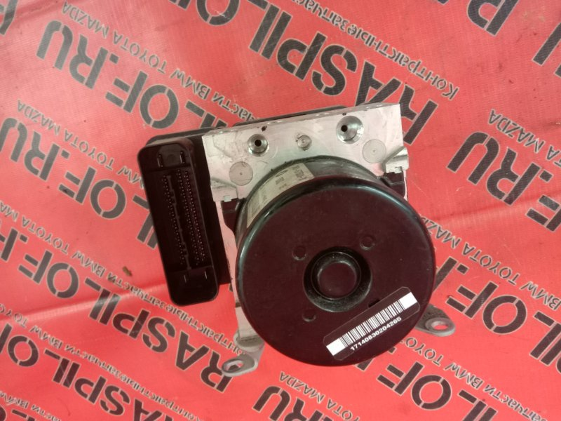 Блок abs Bmw 3-Series E90 N52B25 2006