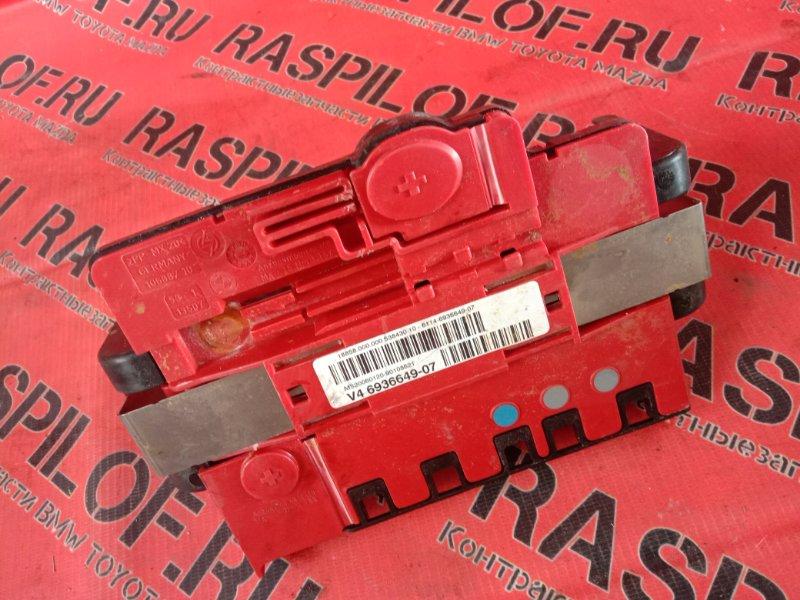 Клемма Bmw 3-Series E90 N52B25 2006