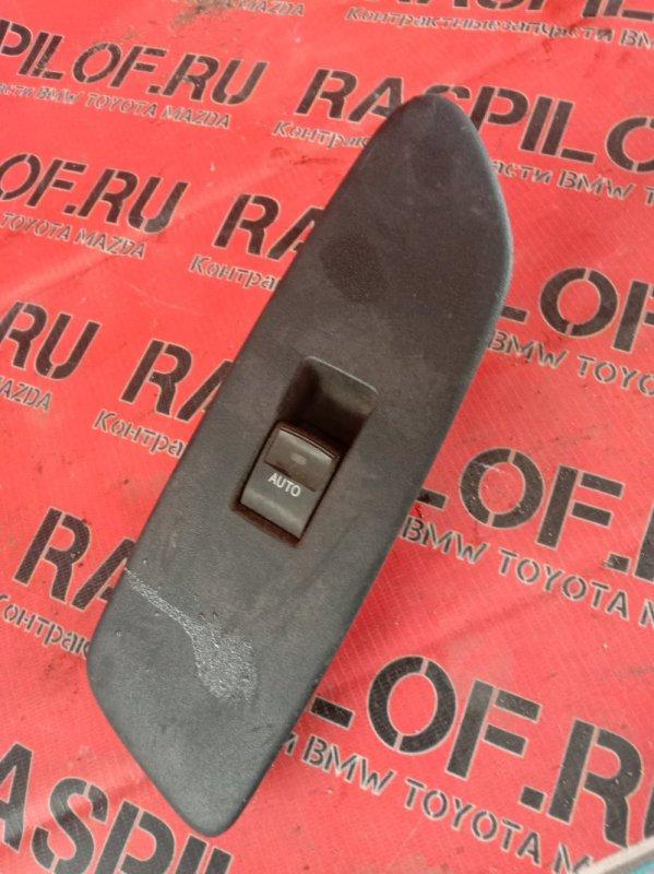Кнопка Toyota Blade GRE156 2GR-FE 2004 левая