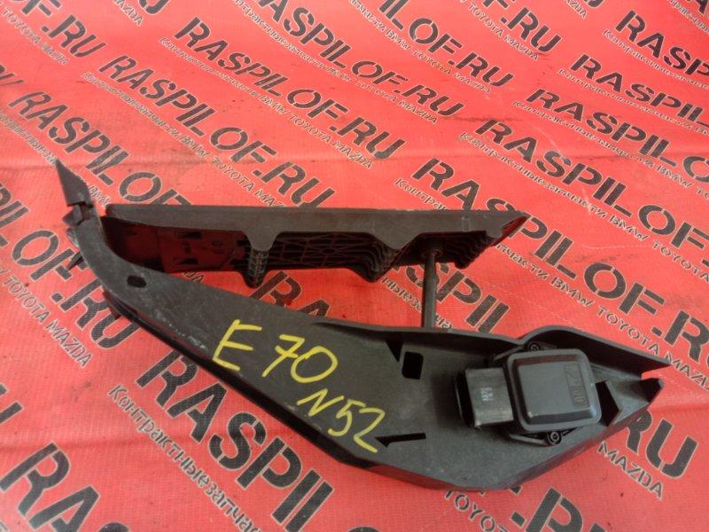 Педаль Bmw X5-Series E70 N52B30 2007