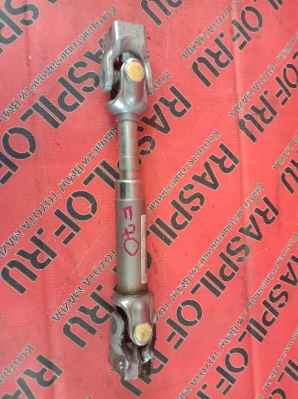 Кардан рулевой Bmw X5-Series E70 N52B30 2007