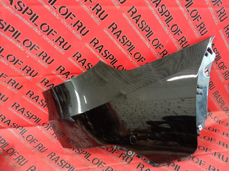 Бампер Bmw X5-Series E70 N52B30 2007 задний правый