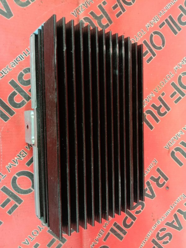 Усилитель звука Bmw X5-Series E70 N52B30 2007