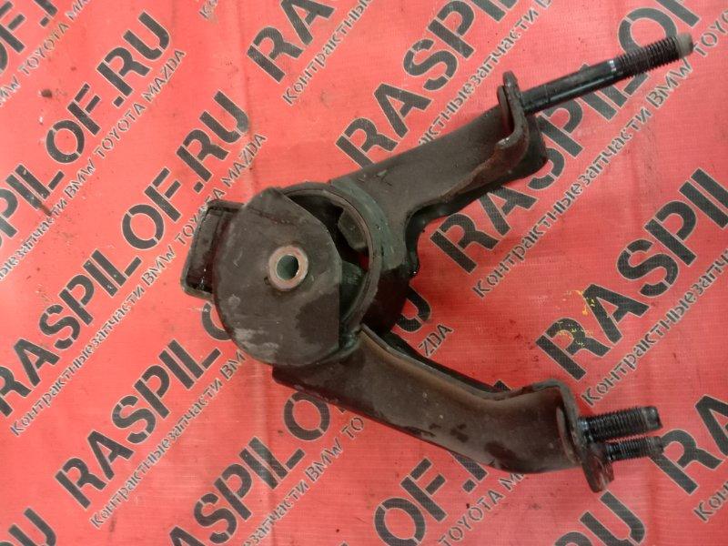 Подушка двигателя Toyota Corolla Runx ZZE122 1ZZ-FE 2004 задняя