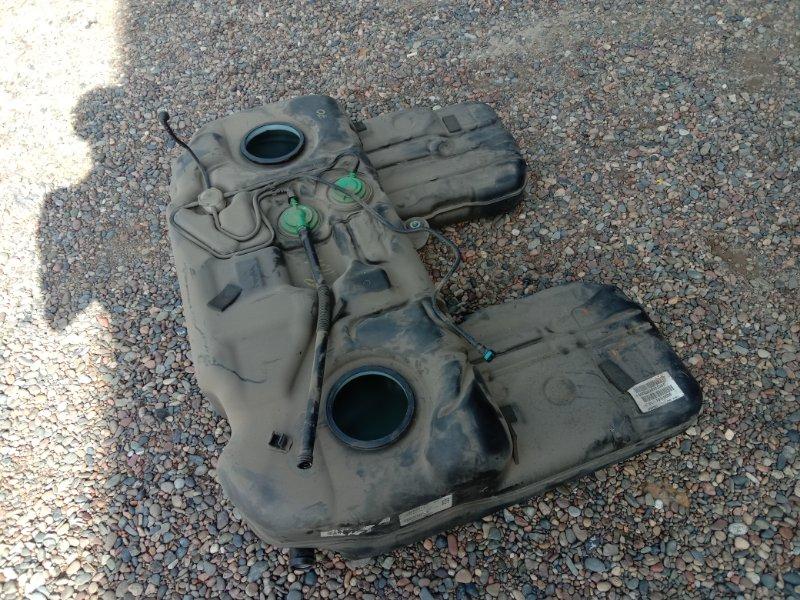 Бак топливный Bmw X5-Series E70 N52B30 2007