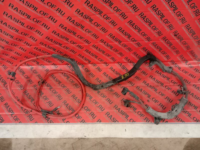 Провод высоковольтный Bmw 3-Series E90 N52B25 2006