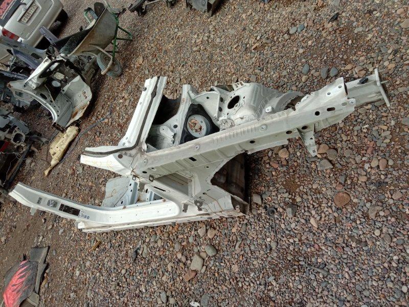 Лонжерон Bmw 3-Series E90 N52B25 2006 передний правый