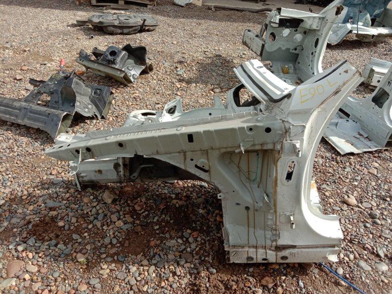 Лонжерон Bmw 3-Series E90 N52B25 2006 передний левый