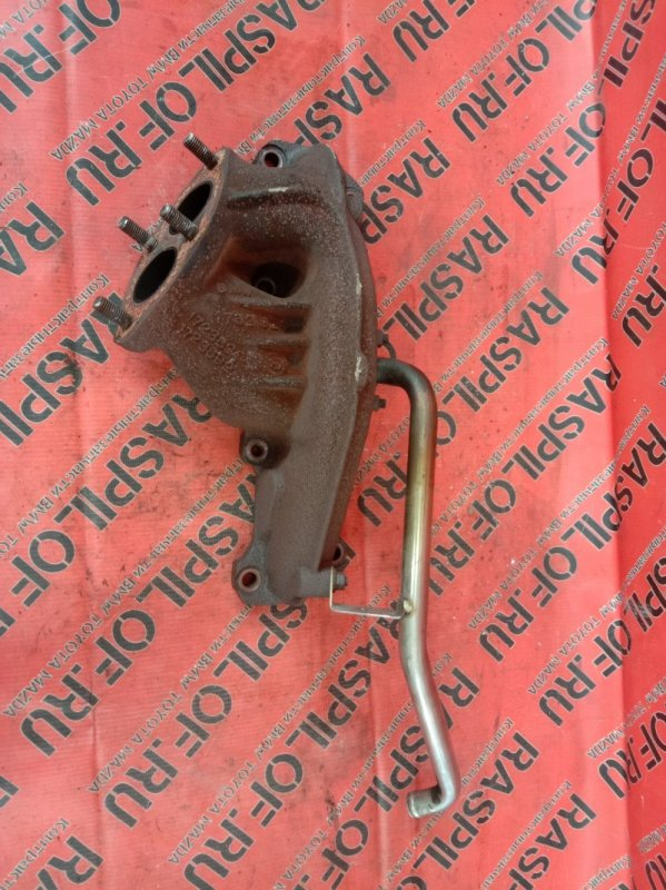 Коллектор выпускной Bmw 3-Series E46 M43B19TU 1999