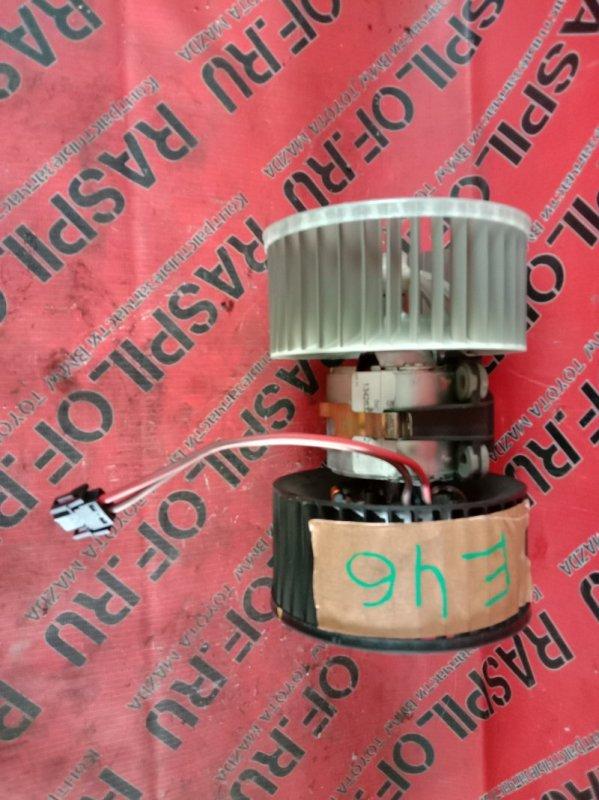 Вентилятор печки Bmw 3-Series E46 M43B19TU 1999