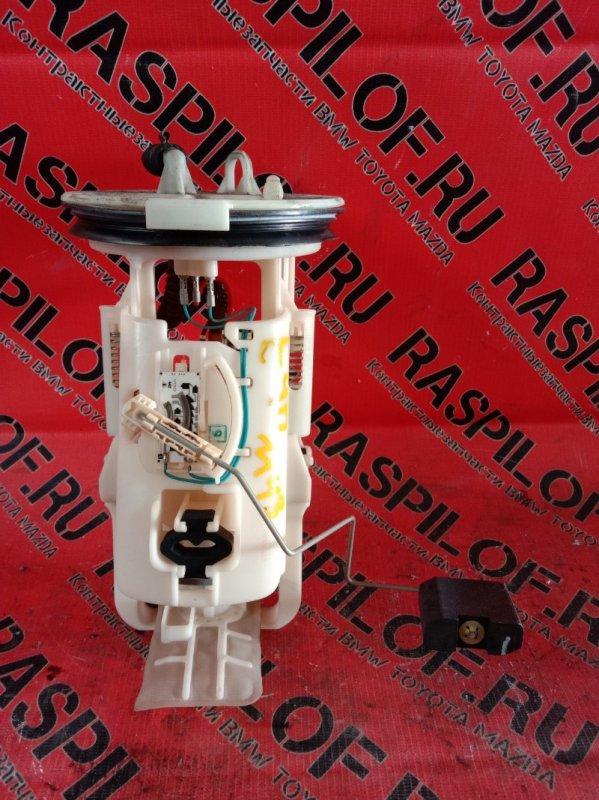 Насос топливный Bmw 3-Series E46 M43B19TU 1999