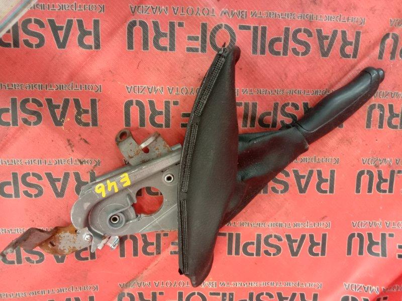 Ручник Bmw 3-Series E46 M43B19TU 1999