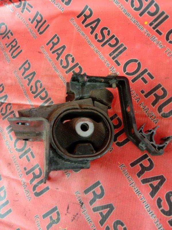 Подушка двигателя Toyota Premio ZZT240 1ZZ-FE 2003 левая