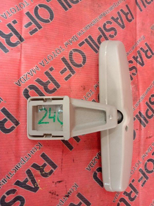 Зеркало салонное Toyota Premio ZZT240 1ZZ-FE 2003