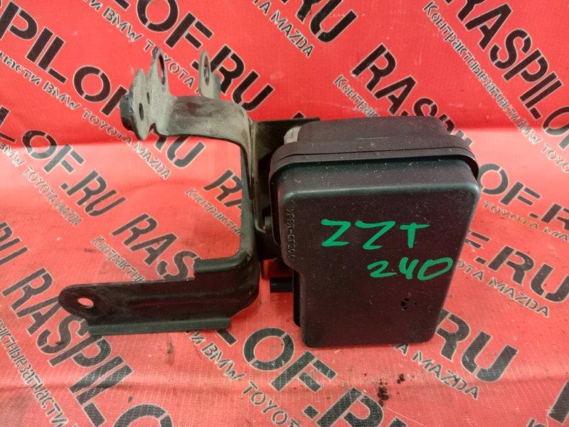 Блок abs Toyota Premio ZZT240 1ZZ-FE 2003
