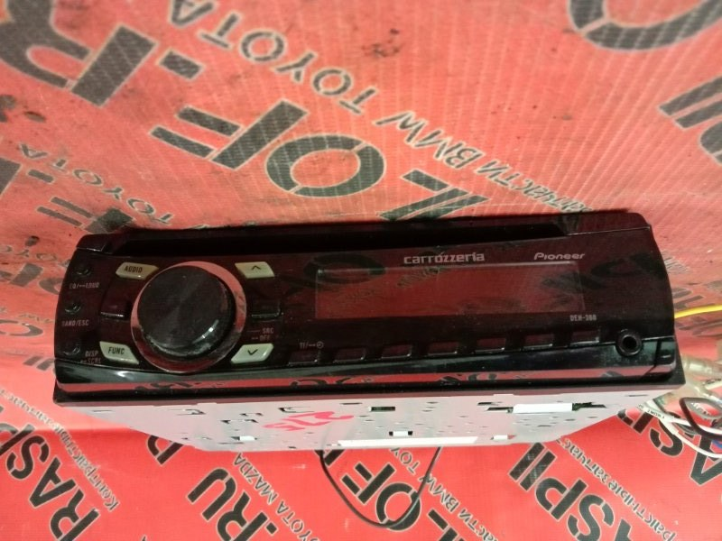 Магнитола Toyota Corona Premio ST215 3S-FE 2001