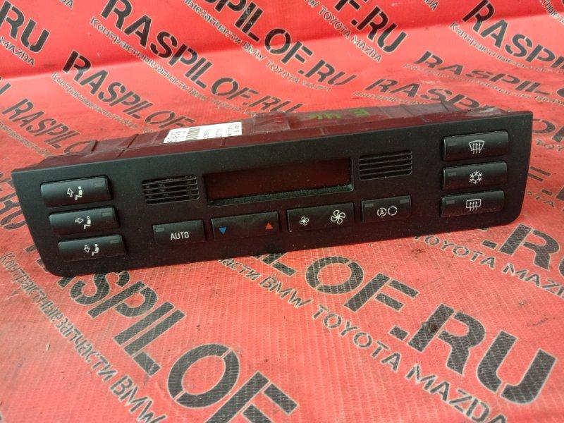 Блок управления климат-контролем Bmw 3-Series E46 M43B19TU 1999