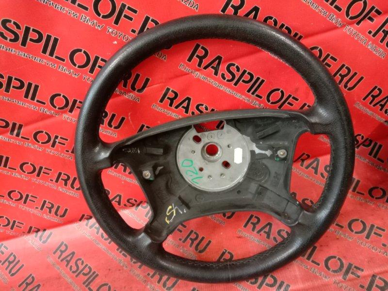 Руль Bmw 3-Series E46 M43B19TU 1999