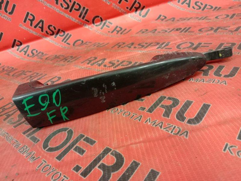 Ручка наружная Bmw 3-Series E90 N52B25 2006 передняя правая