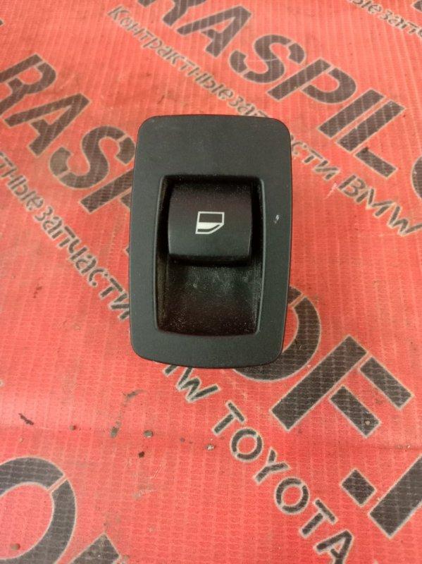 Кнопка Bmw 3-Series E90 N52B25 2006 задняя
