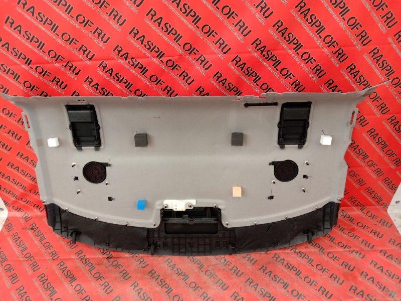 Полка багажника Mazda Atenza GJ5FP PY 2013
