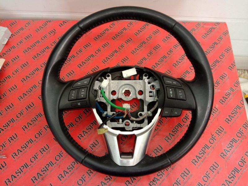 Руль Mazda Atenza GJ5FP PY 2013