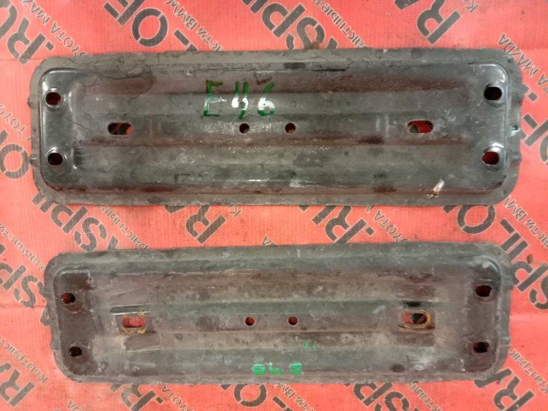 Кронштейн Bmw 3-Series E46 M43B19TU 1999